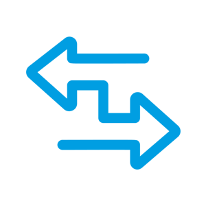 flyttprojekt ikon