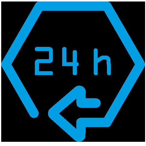 24 jour ikon